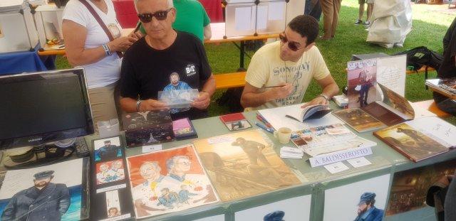 Verona Comic Fest 2019 - Immagine 220755