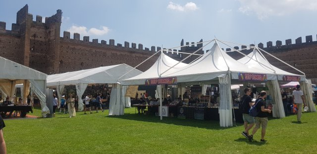 Verona Comic Fest 2019 - Immagine 220757