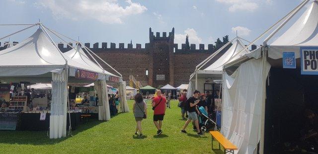 Verona Comic Fest 2019 - Immagine 220758