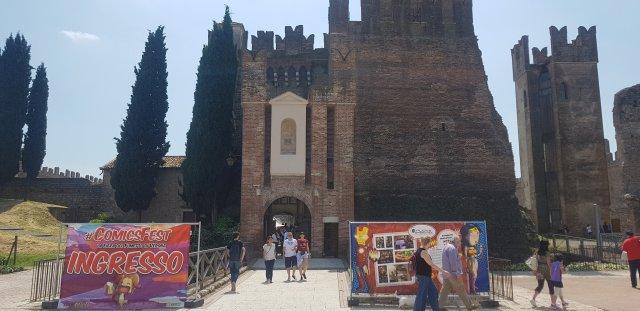Verona Comic Fest 2019 - Immagine 220759