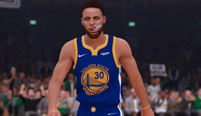 NBA 2K20 - Immagine 220931