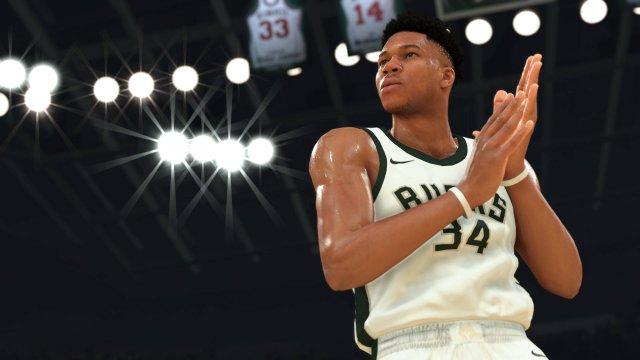 NBA 2K20 - Immagine 220937