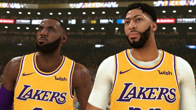 NBA 2K20 - Immagine 220939