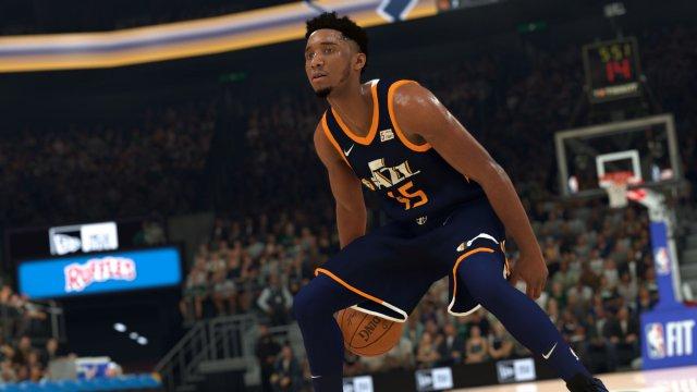 NBA 2K20 immagine 220941