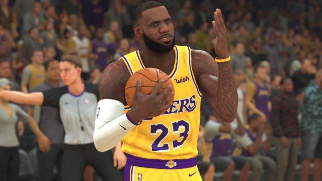 NBA 2K20 - Immagine 220943