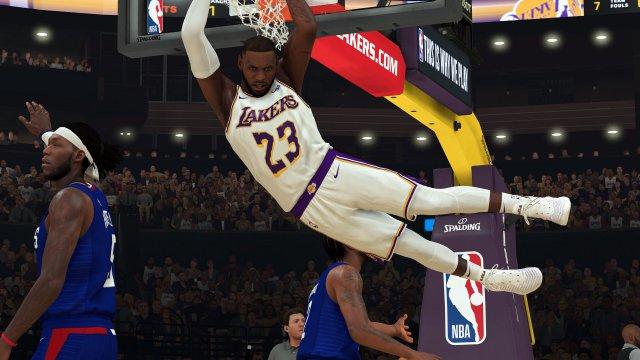 NBA 2K20 immagine 220947