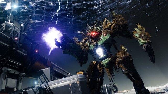 Destiny 2 - Ombre dal Profondo - Immagine 39 di 39