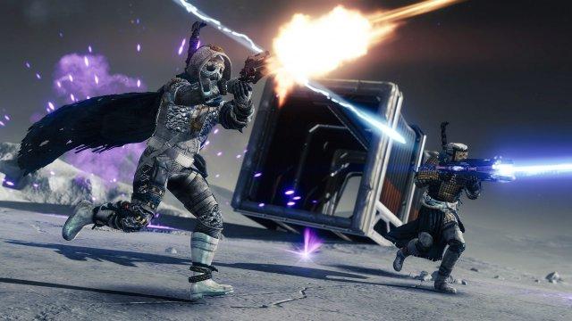 Destiny 2 - Ombre dal Profondo - Immagine 221216