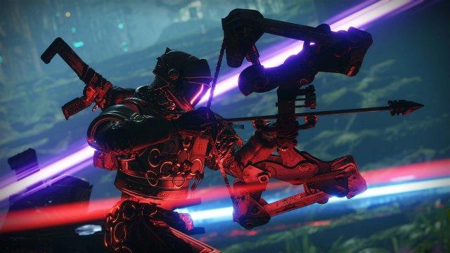 Destiny 2 - Ombre dal Profondo - Immagine 221222