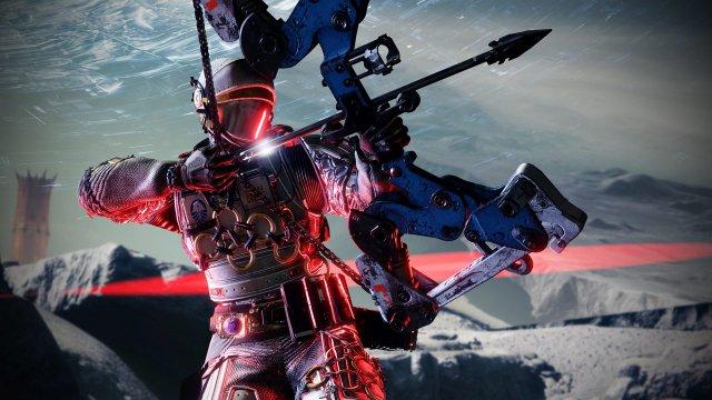 Destiny 2 - Ombre dal Profondo - Immagine 221228