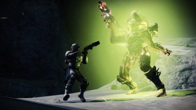 Destiny 2 - Ombre dal Profondo - Immagine 221231