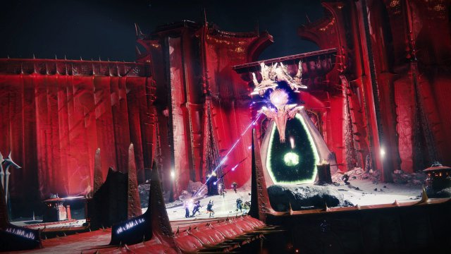 Destiny 2 - Ombre dal Profondo - Immagine 221234
