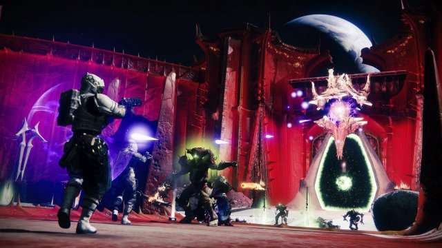 Destiny 2 - Ombre dal Profondo - Immagine 221237