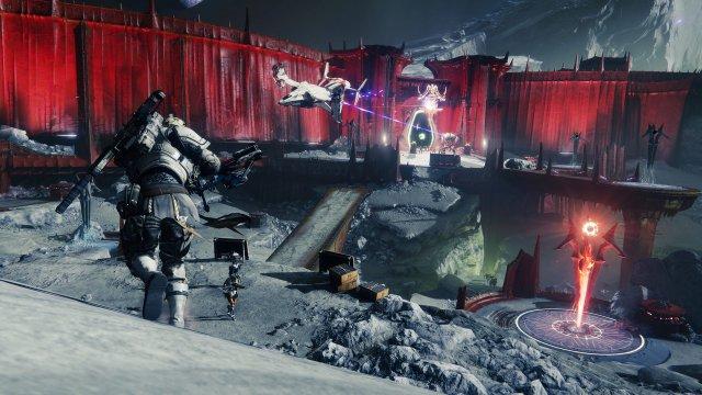 Destiny 2 - Ombre dal Profondo - Immagine 221240