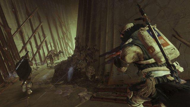 Destiny 2 - Ombre dal Profondo - Immagine 221243