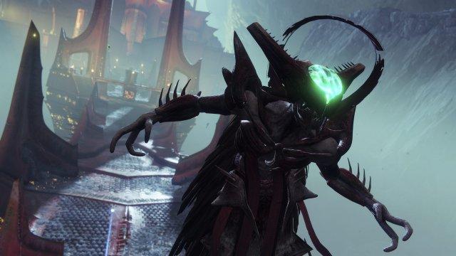 Destiny 2 - Ombre dal Profondo - Immagine 221246