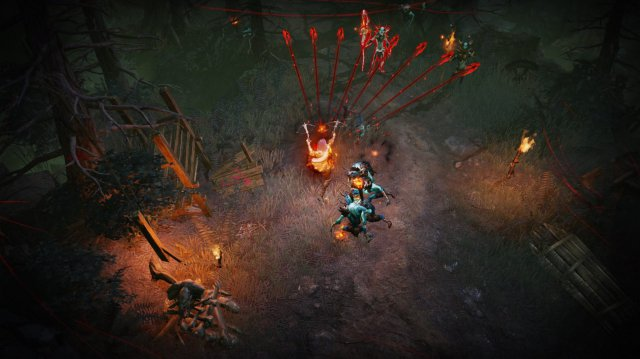 Diablo IV - Immagine 221400