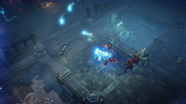 Diablo IV - Immagine 221406