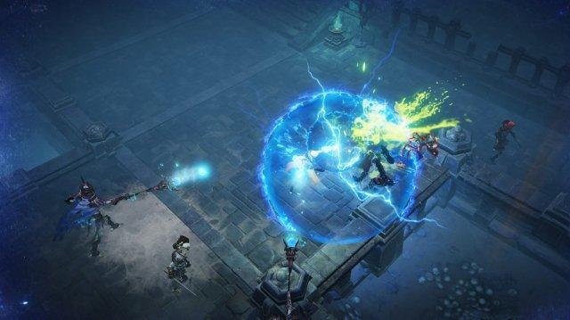 Diablo IV - Immagine 221409