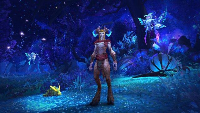 World of Warcraft Shadowlands - Immagine 9 di 9