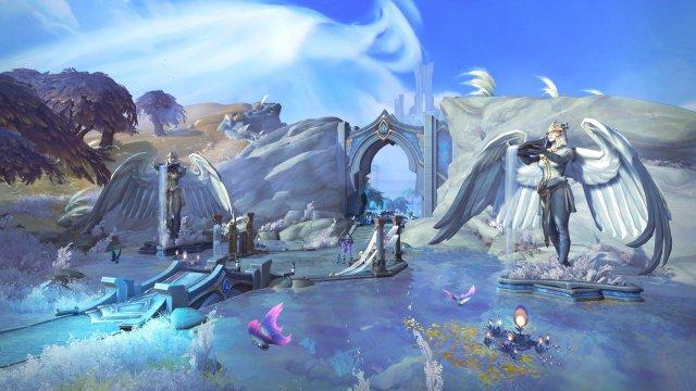 World of Warcraft Shadowlands - Immagine 221422