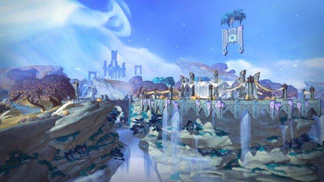 World of Warcraft Shadowlands - Immagine 221423
