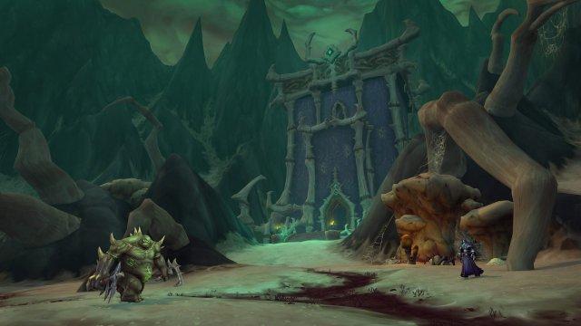 World of Warcraft Shadowlands - Immagine 221425
