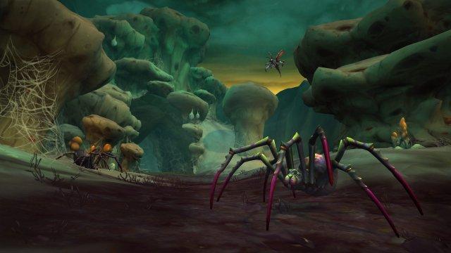 World of Warcraft Shadowlands - Immagine 221426