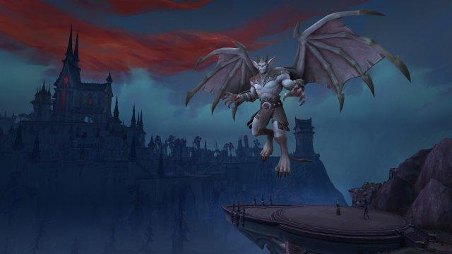 World of Warcraft Shadowlands - Immagine 221427