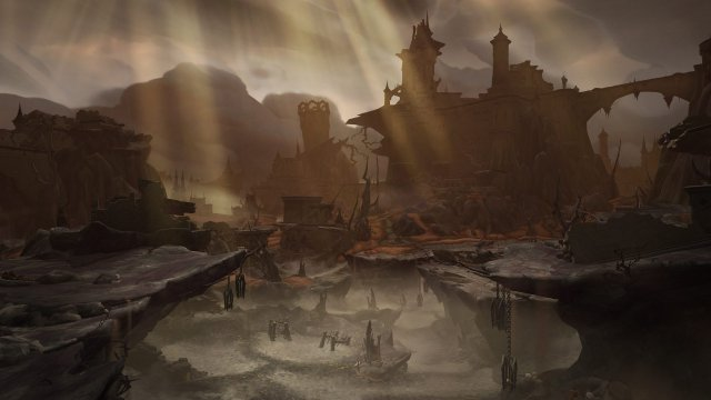 World of Warcraft Shadowlands - Immagine 221428