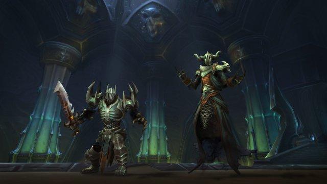 World of Warcraft Shadowlands - Immagine 221429