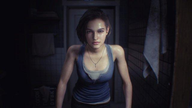 Resident Evil 3 Remaster - Immagine 221480
