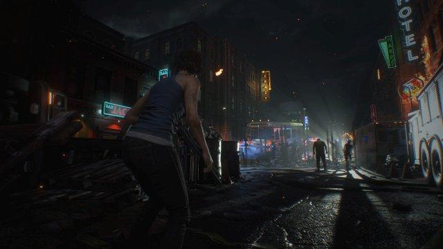 Resident Evil 3 Remaster - Immagine 221483