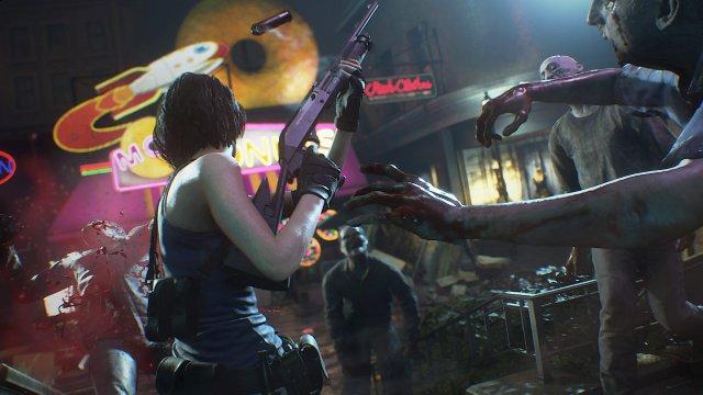 Resident Evil 3 Remaster - Immagine 221489