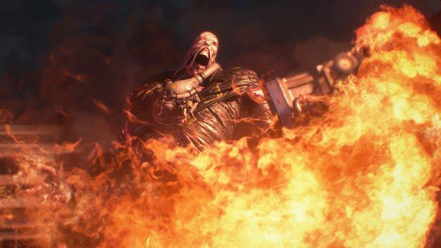 Resident Evil 3 Remaster - Immagine 221492