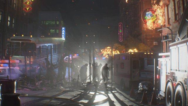 Resident Evil 3 Remaster - Immagine 221495