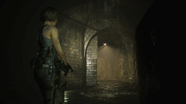 Resident Evil 3 Remaster - Immagine 221501