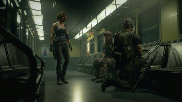Resident Evil 3 Remaster - Immagine 221504