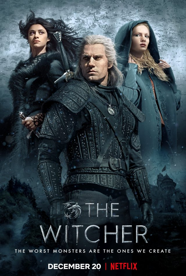 The Witcher - Immagine 221640