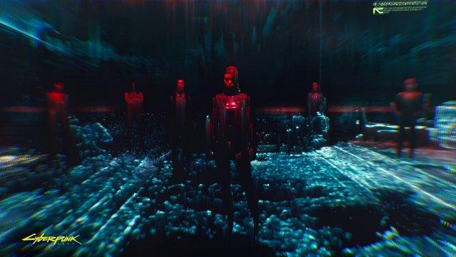 Cyberpunk 2077 immagine 220437