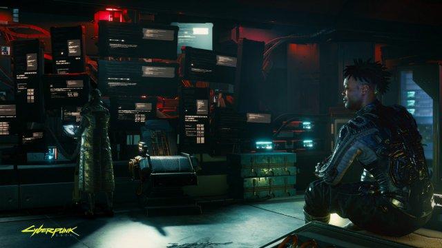Cyberpunk 2077 - Immagine 220442