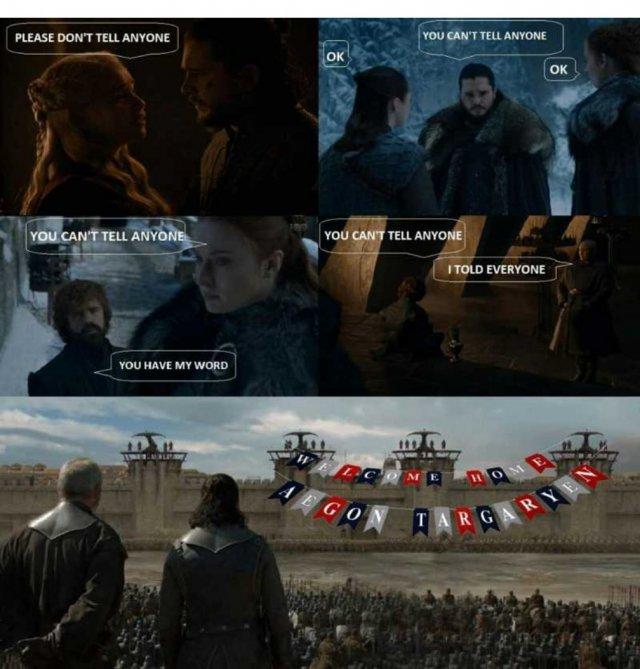 Il Trono di Spade - Immagine 218492