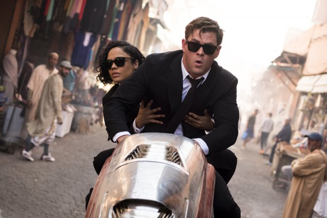 Men in Black International - Immagine 214232