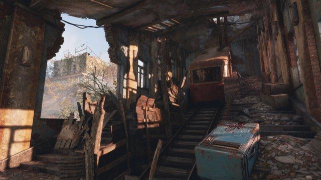 Metro Exodus - Immagine 221981
