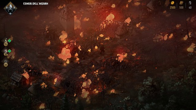 Thronebreaker: The Witcher Tales - Immagine 222157