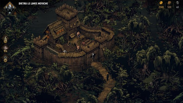 Thronebreaker: The Witcher Tales - Immagine 222161