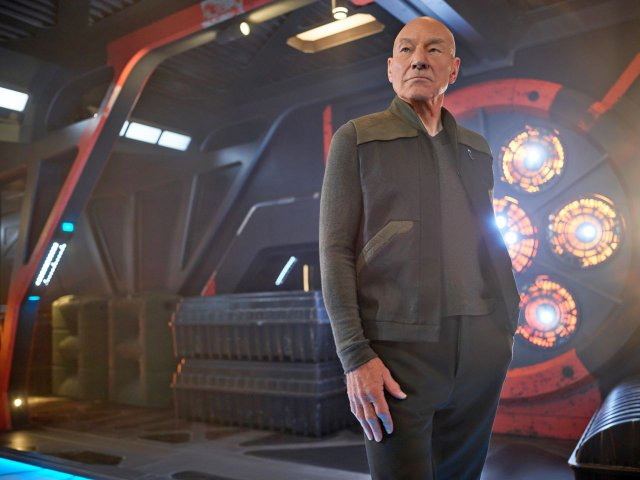Star Trek: Picard - Immagine 14 di 14