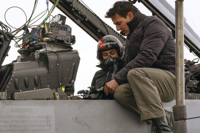 Top Gun: Maverick immagine 222131