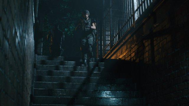 Resident Evil 3 Remaster - Immagine 221719