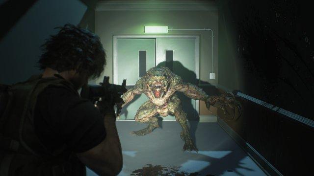 Resident Evil 3 Remaster - Immagine 221722